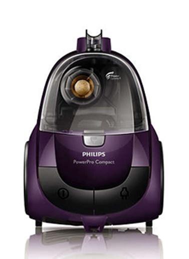 Philips PowerPro Compact FC9323/07 Toz Torbasız Elektrikli Süpürge Renksiz
